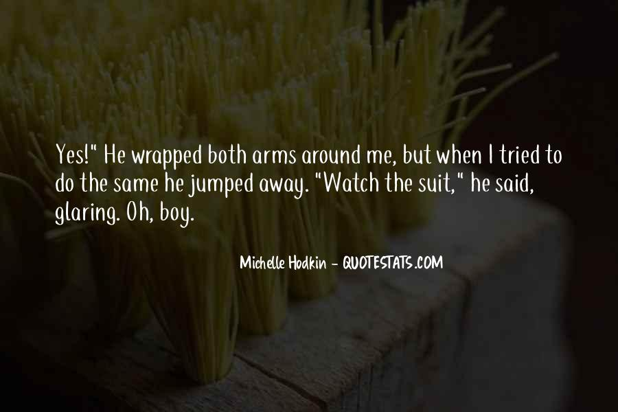 Funny Suit Sayings #1298913