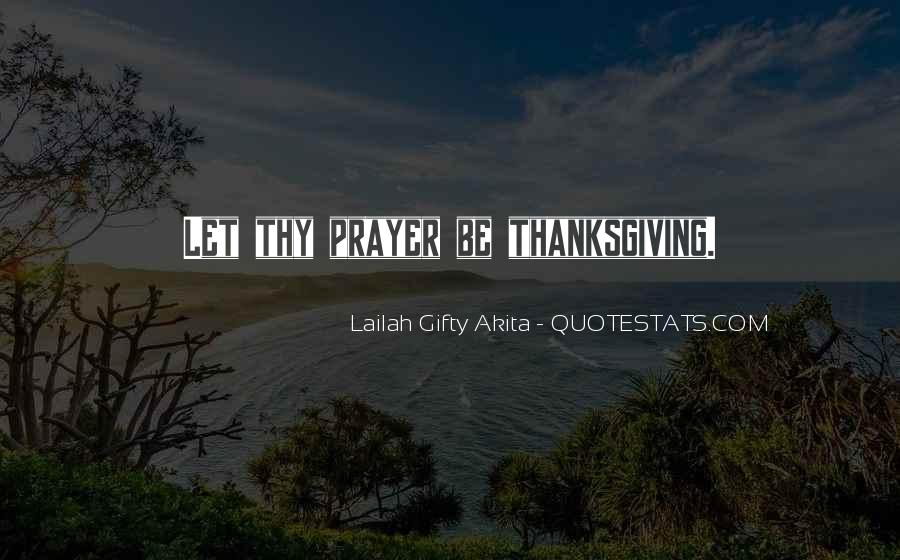 Thanksgiving Thanks Sayings #1291436