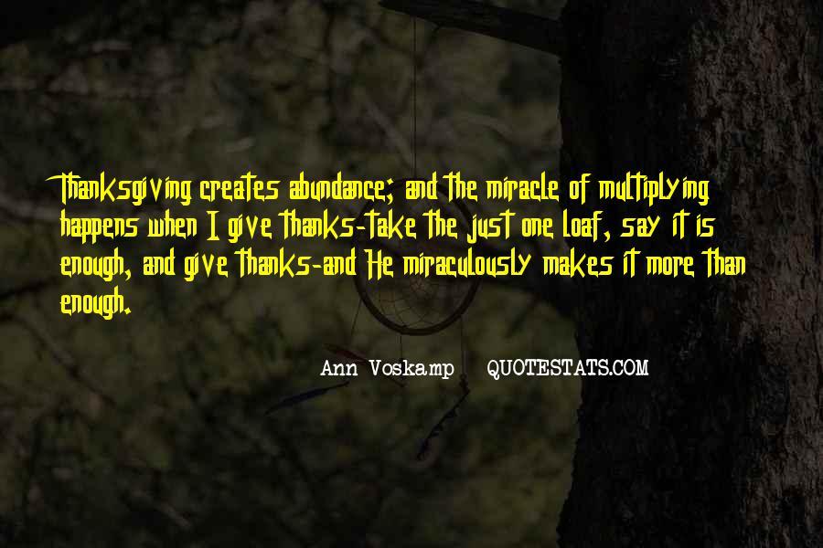 Thanksgiving Thanks Sayings #1388849