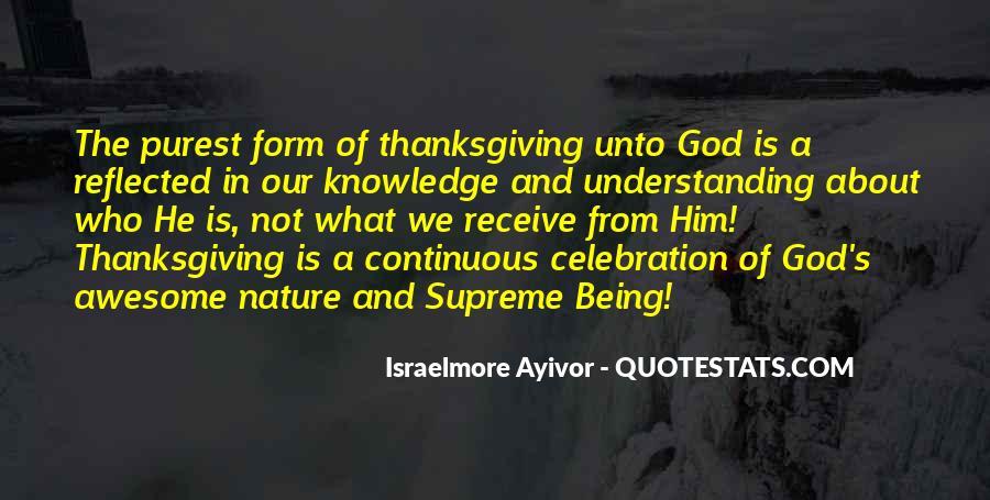 Thanksgiving Thanks Sayings #1525095