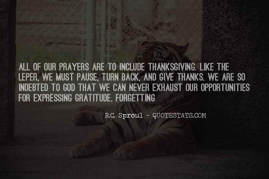 Thanksgiving Thanks Sayings #1866644
