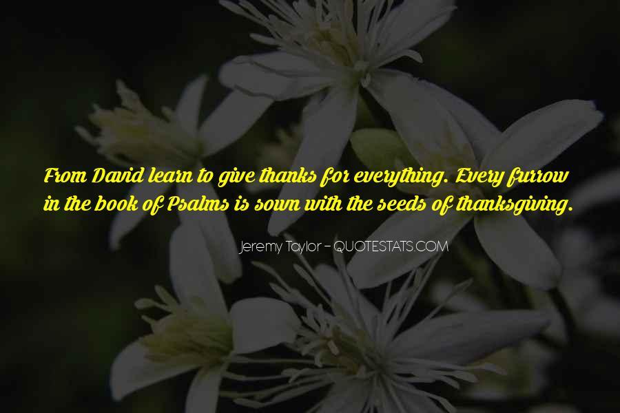 Thanksgiving Thanks Sayings #234603
