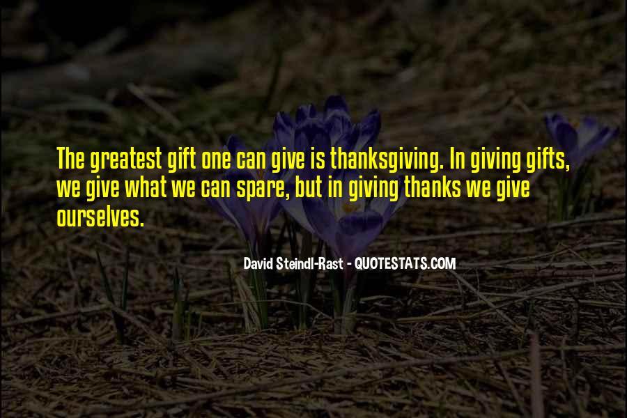 Thanksgiving Thanks Sayings #333251
