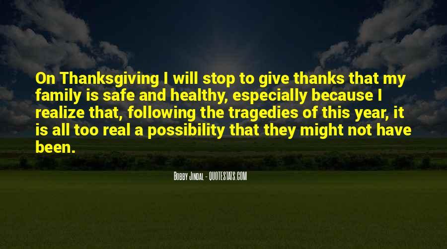 Thanksgiving Thanks Sayings #486923