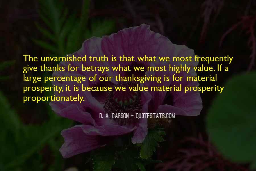Thanksgiving Thanks Sayings #677183