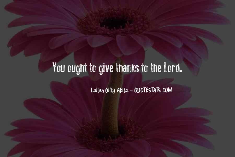 Thanksgiving Thanks Sayings #926400