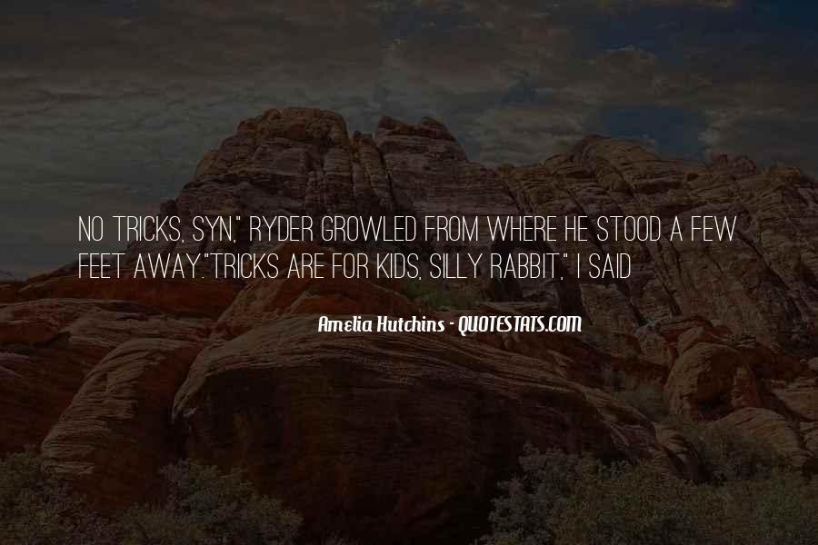 Funny Tricks Sayings #170561