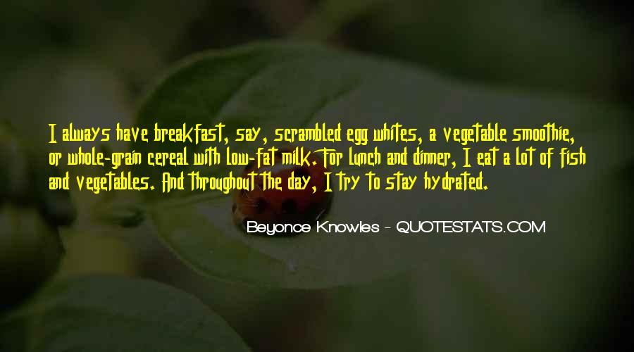 Eat Your Vegetables Sayings #146296