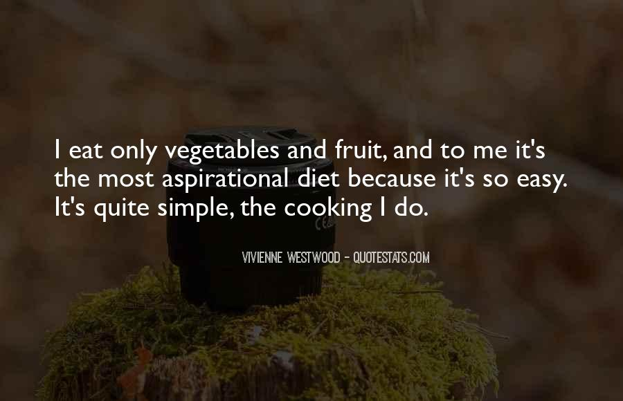 Eat Your Vegetables Sayings #215223