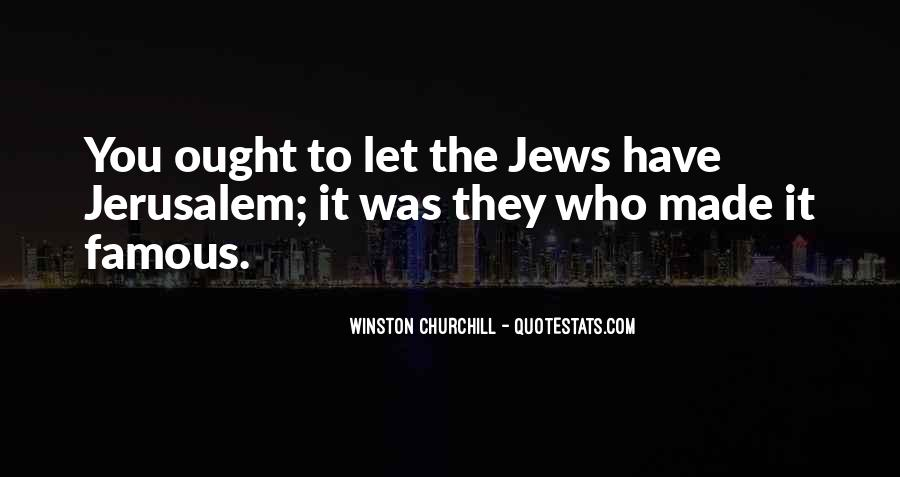 Winston Churchill Famous Sayings #1126243