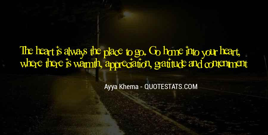 Quotes About Someone Always Having A Place In Your Heart #553712