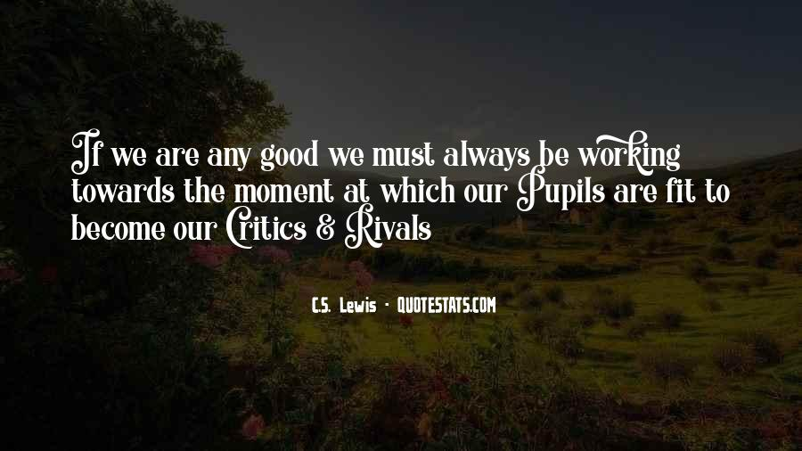Quotes About Things Not Always Working Out #101135