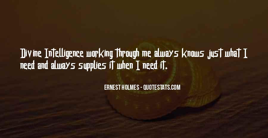 Quotes About Things Not Always Working Out #11257