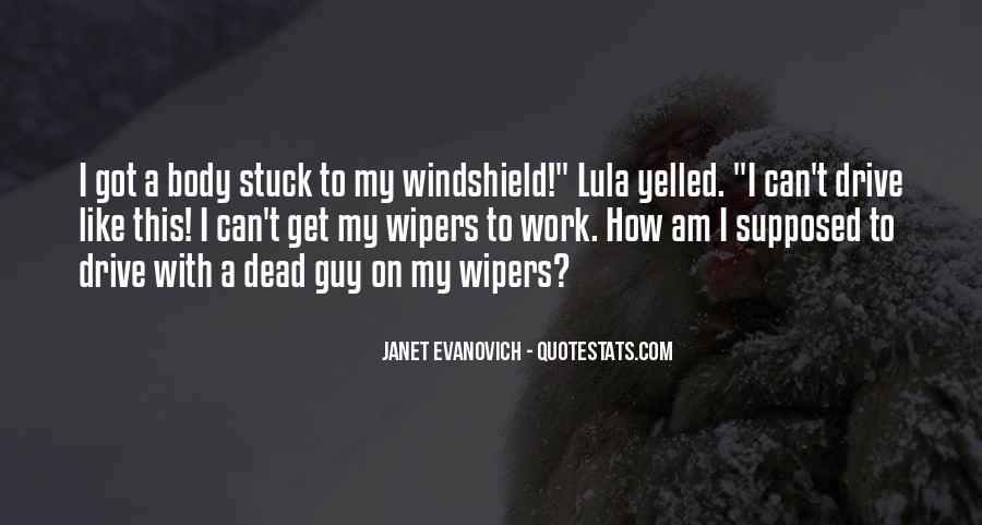 Rzr Windshield Sayings #1747792
