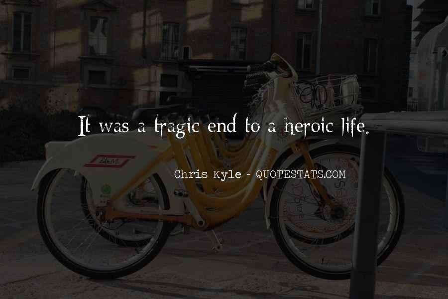 Hero 6 Sayings #16424