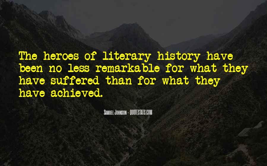 Hero 6 Sayings #17627
