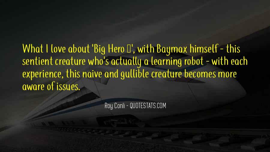 Hero 6 Sayings #1803533