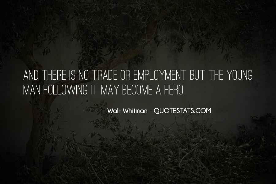 Hero 6 Sayings #2838