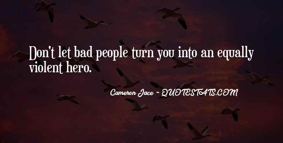 Hero 6 Sayings #5226