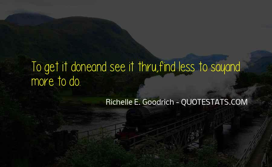 Achievement Quotes And Sayings #1368323