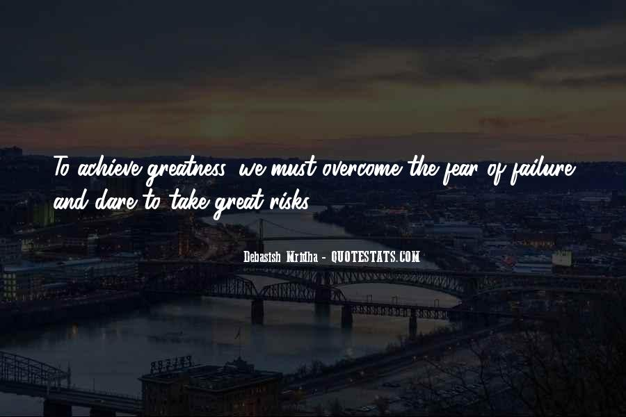 Achievement Quotes And Sayings #1425314