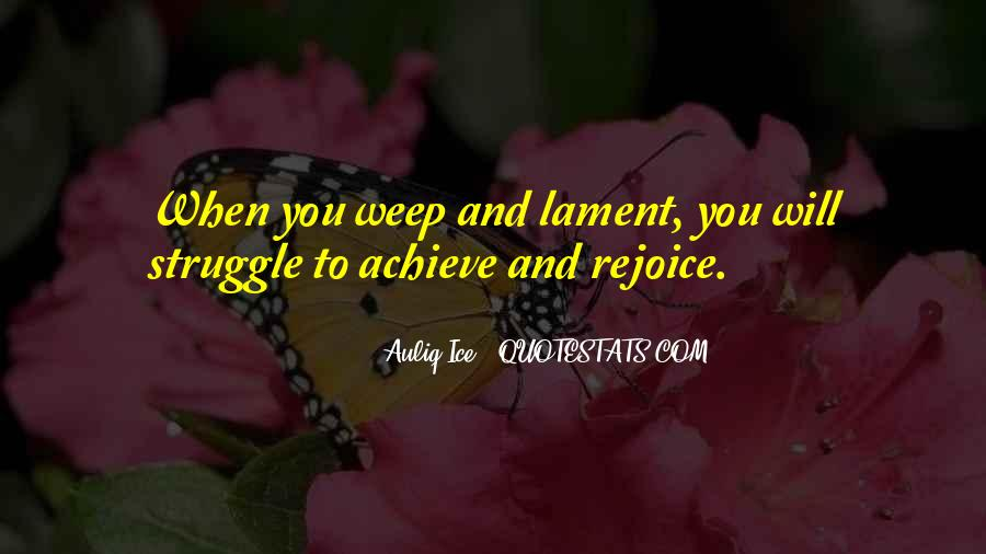 Achievement Quotes And Sayings #1453355