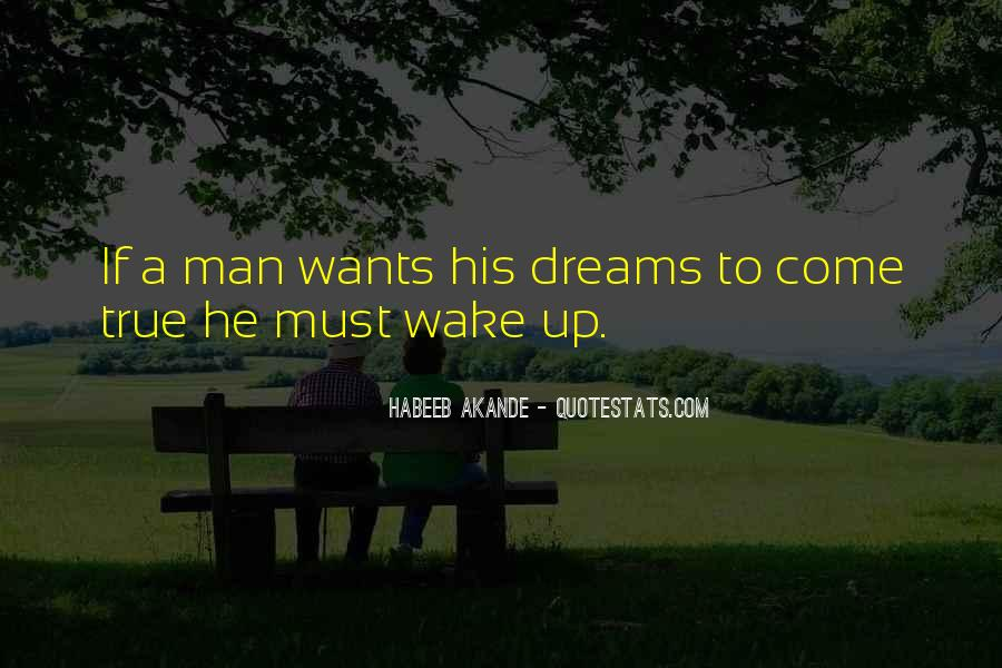 Ambition Quotes And Sayings #528930