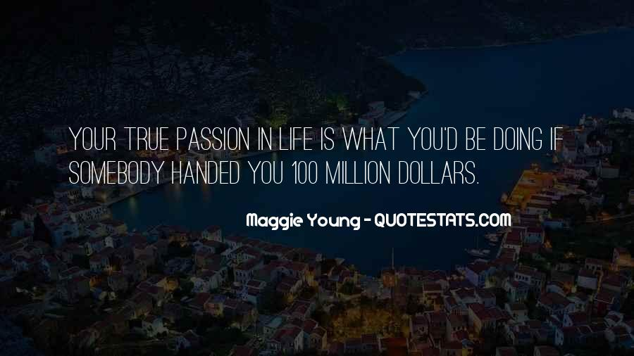 Ambition Quotes And Sayings #551867