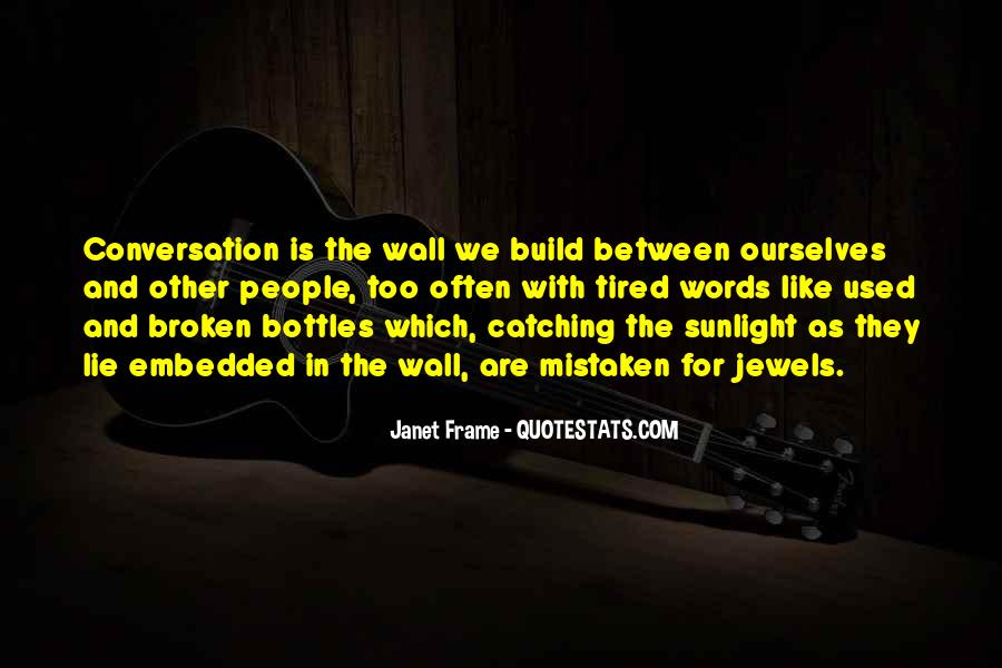 Wall Are Sayings #178605
