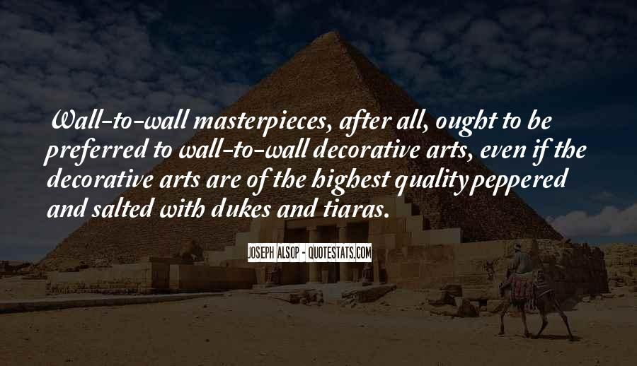 Wall Are Sayings #46640
