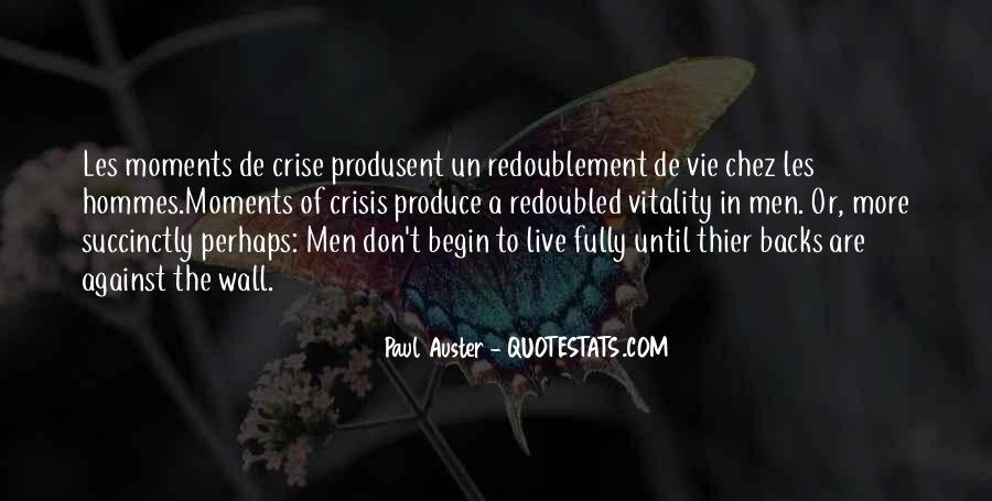 Paul Auster Sayings #117076