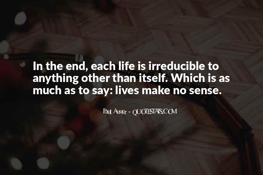 Paul Auster Sayings #137158