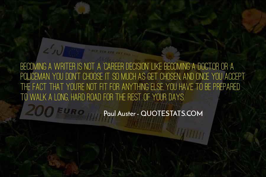 Paul Auster Sayings #193221