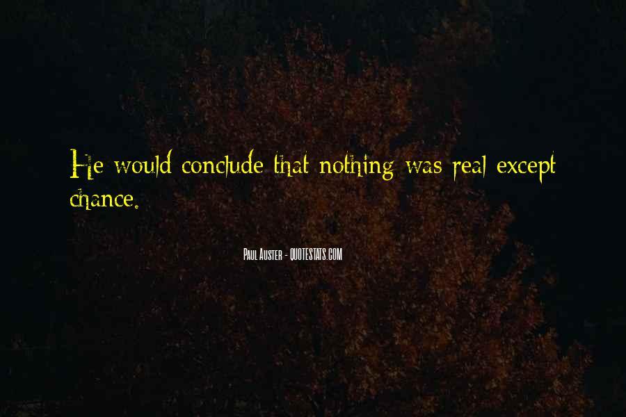 Paul Auster Sayings #246371