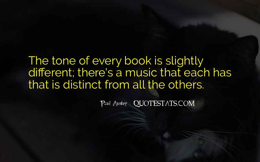 Paul Auster Sayings #273745