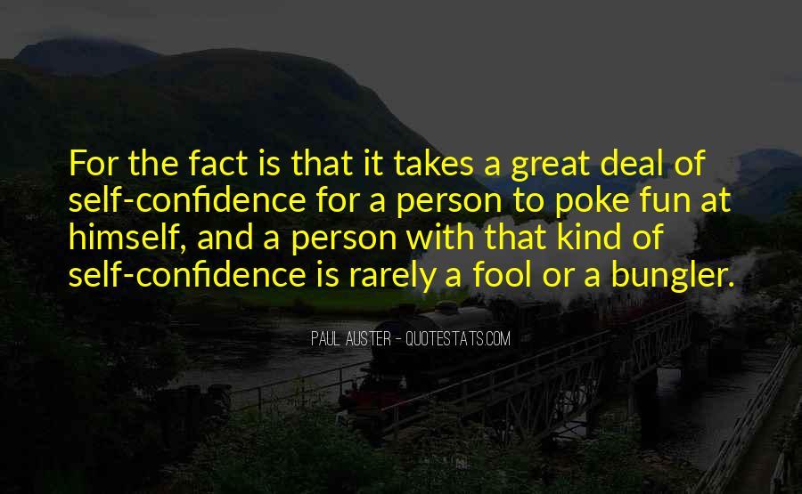 Paul Auster Sayings #290647