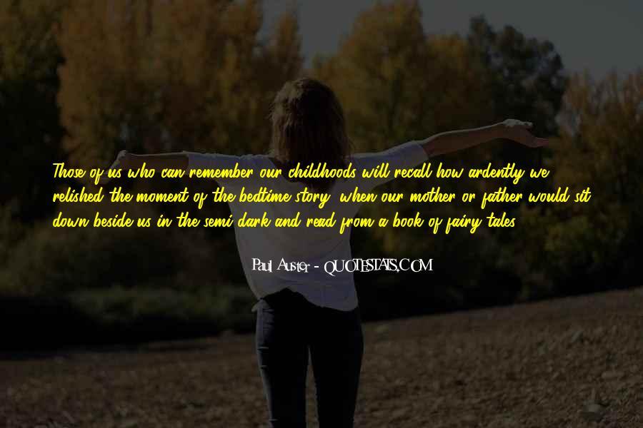 Paul Auster Sayings #312149