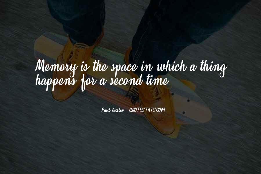 Paul Auster Sayings #314612
