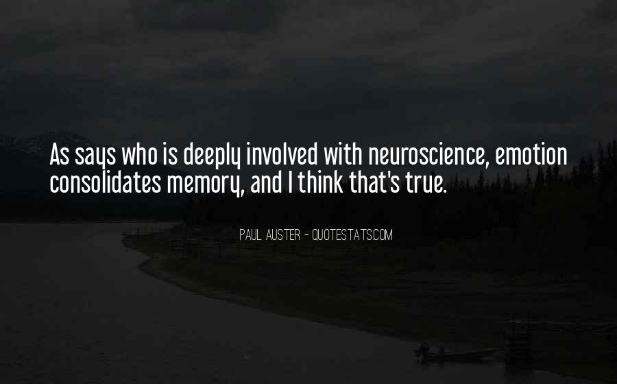 Paul Auster Sayings #348626