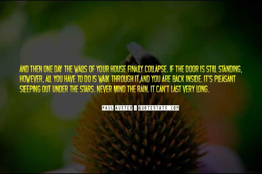 Paul Auster Sayings #351797