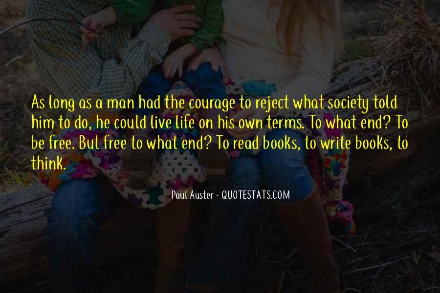Paul Auster Sayings #373057