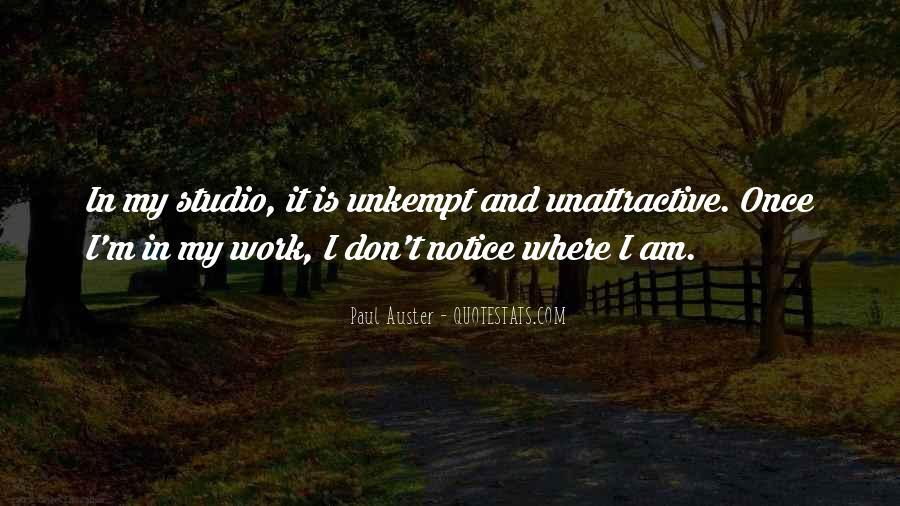 Paul Auster Sayings #375620