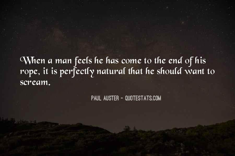 Paul Auster Sayings #384758