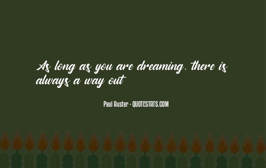 Paul Auster Sayings #401504