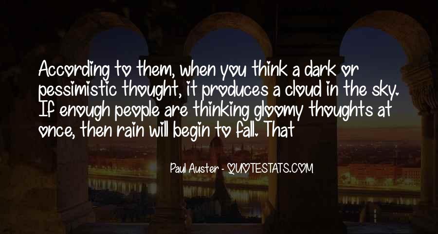 Paul Auster Sayings #412934