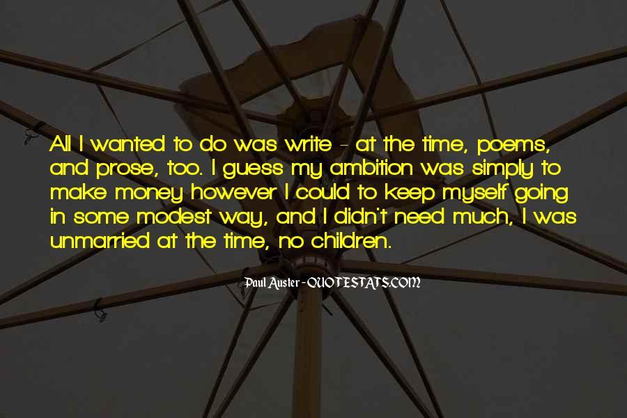 Paul Auster Sayings #43153
