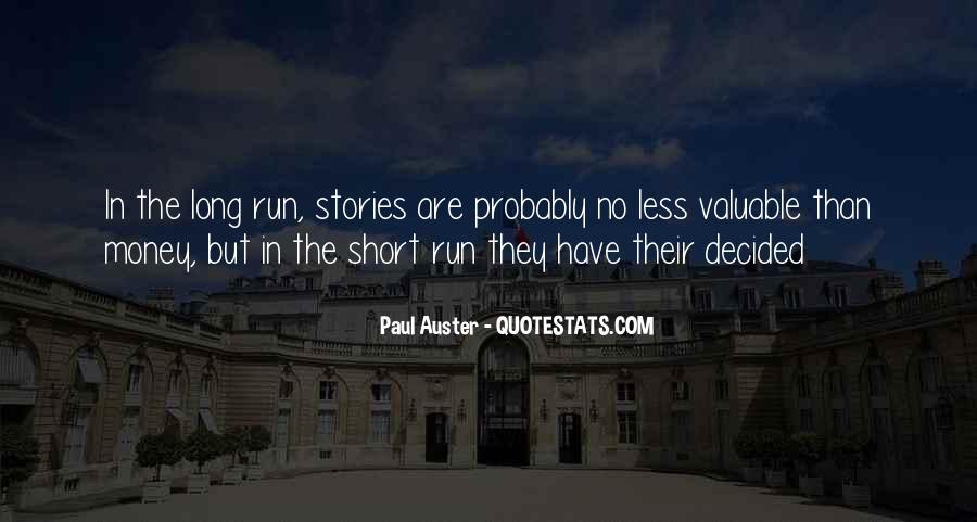 Paul Auster Sayings #68846