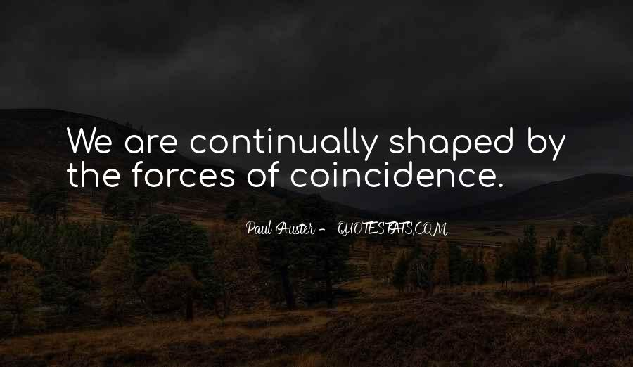 Paul Auster Sayings #70028