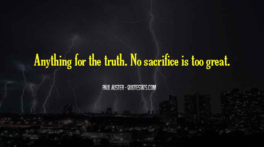Paul Auster Sayings #76223