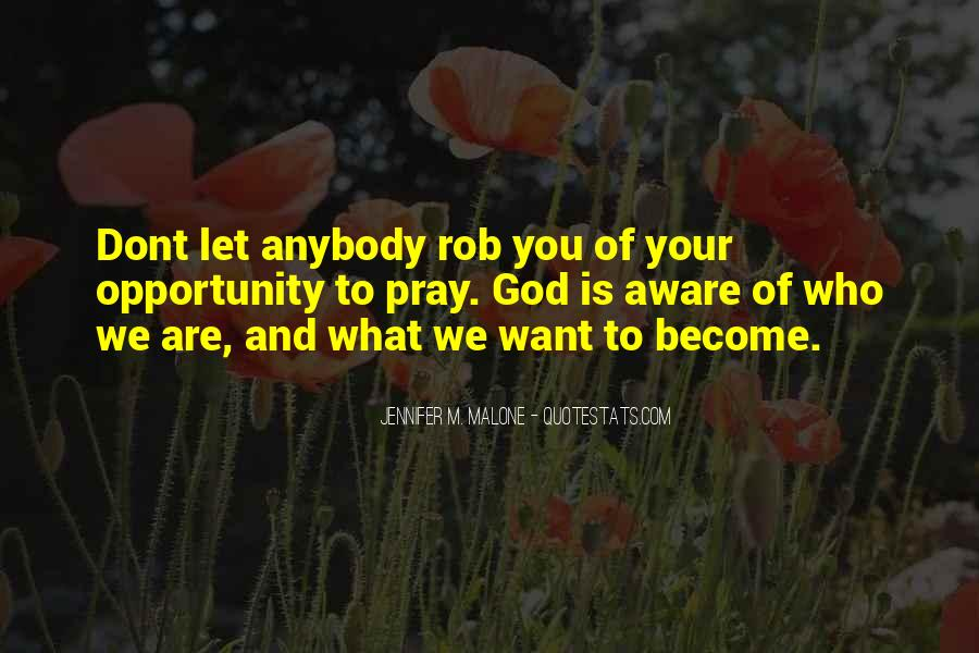 Aware Quotes Sayings #1792046